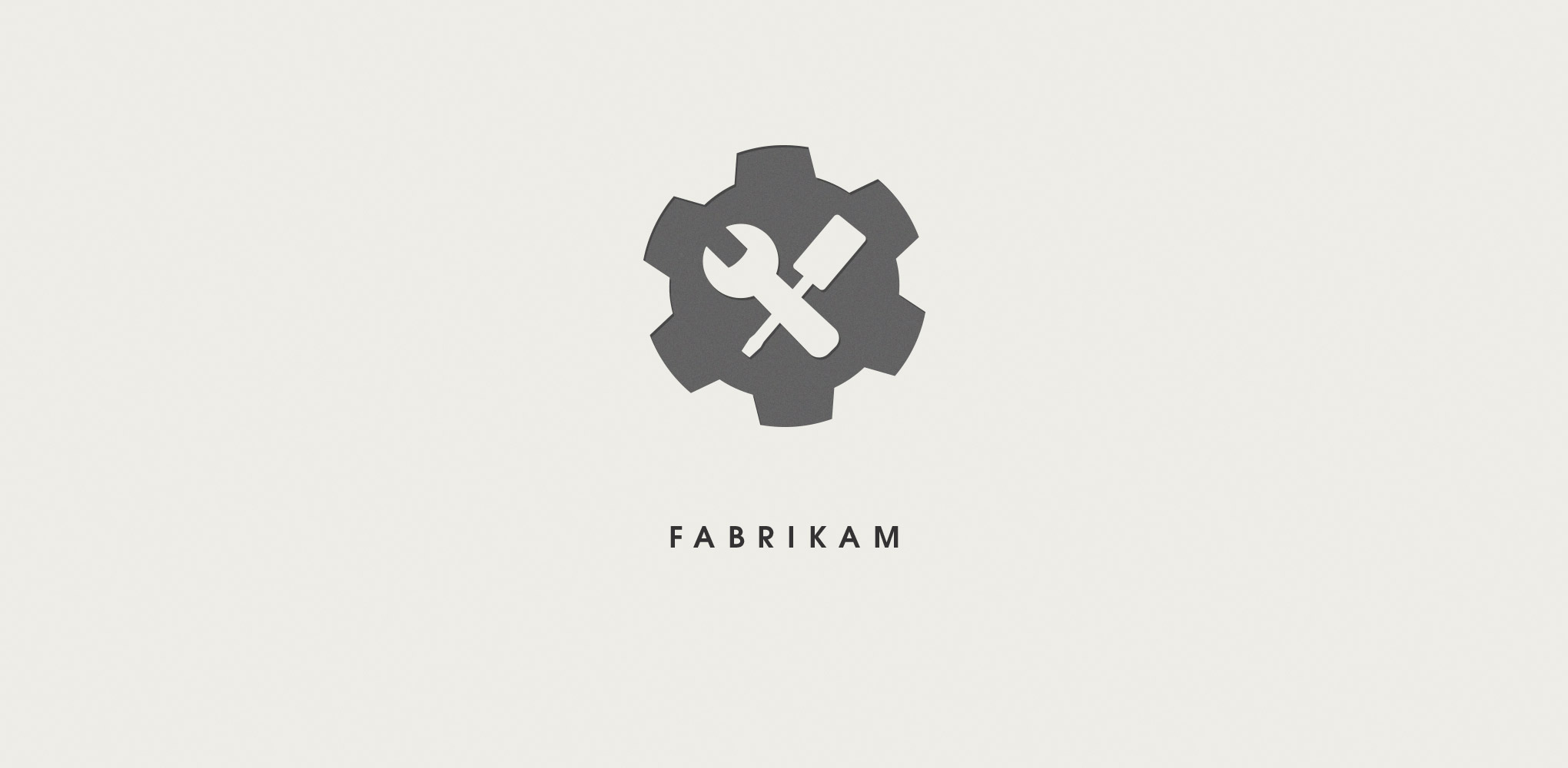 Blackspike Design Ltd Fabrikam Logo Ideas